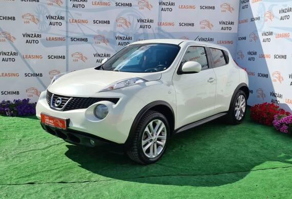 Nissan – Juke