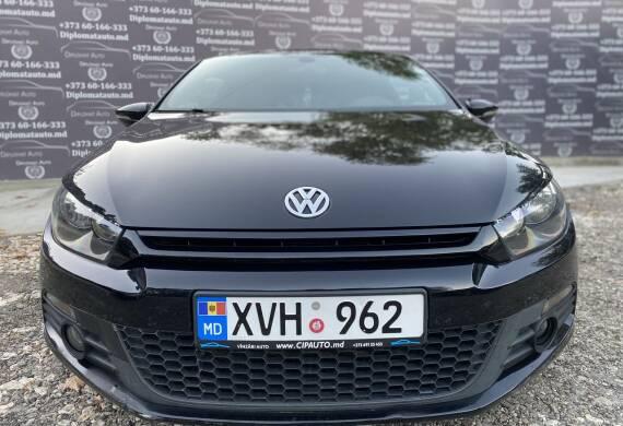 Volkswagen – Scirocco