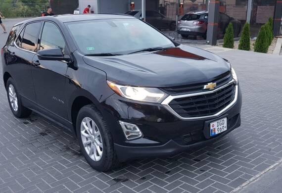 Chevrolet – Equinox