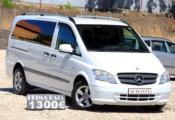 Mercedes-Benz – Vito