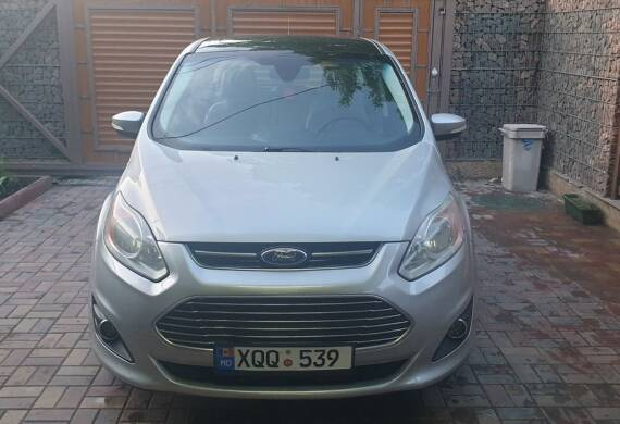 Ford – C-Max