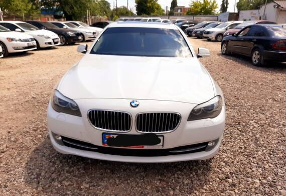 BMW – 5 Series