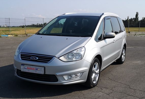 Ford – S-Max